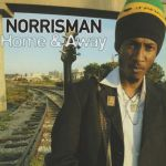 norris man home and away album cover