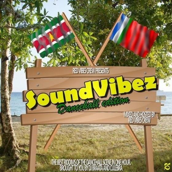 red vibes crew - sounvibes dancehall edition