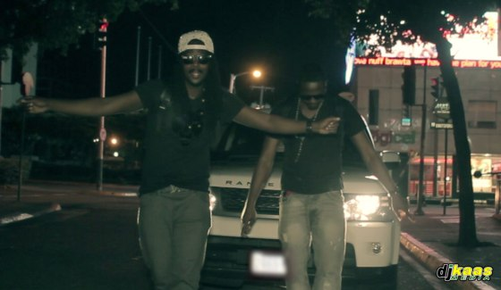 d-medz ft rural - road tonight official music video 2013