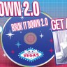Check out the Bruk it Down 2.0 Album on iTunes!