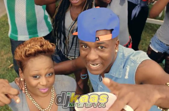 Charly Black - Loyalty (Official Music Video) November 2013 - Seanizzle Records-blog