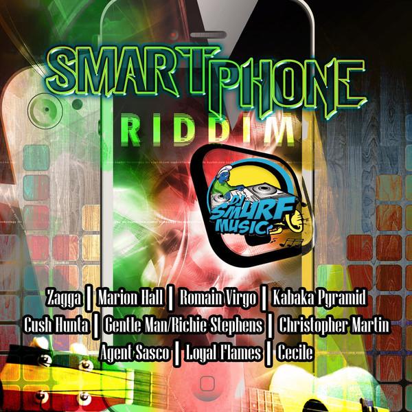 Smart-Phone-Riddim