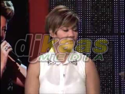 VIDEO: Tessanne Chin After The Voice Interview Part 1