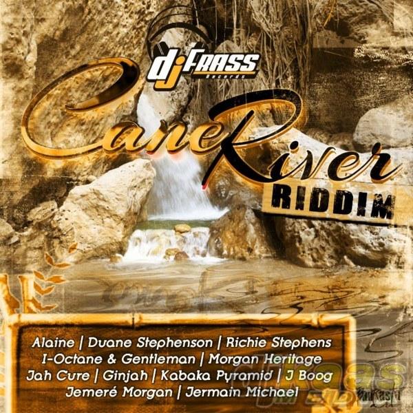 Cane River Riddim Mix (February 2014) Dj Frass Records | DJ Kaas Media