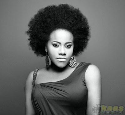 International reggae artiste Etana
