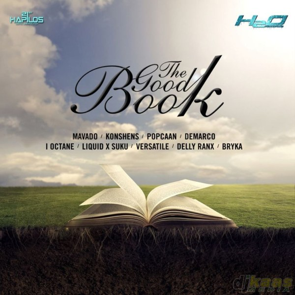 THE-GOOD-BOOK-RIDDIM-OFFICIAL