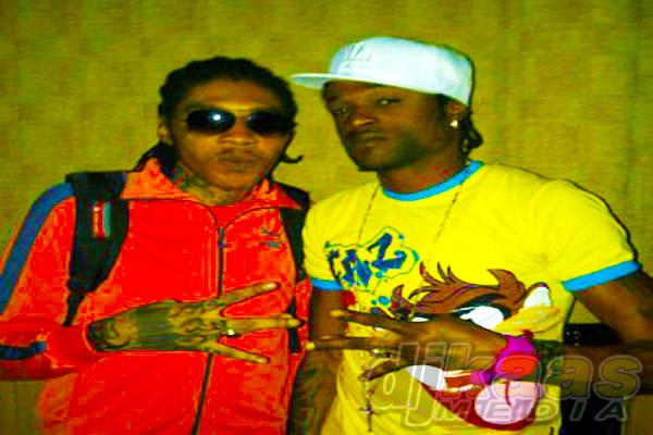 Vybz Kartel and Shawn Storm both found guilty of the murder of lizard