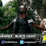 King Fragrance – Black Light