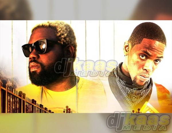 """Demarco pays hommage to deceased fellow artiste """"Propally"""""""
