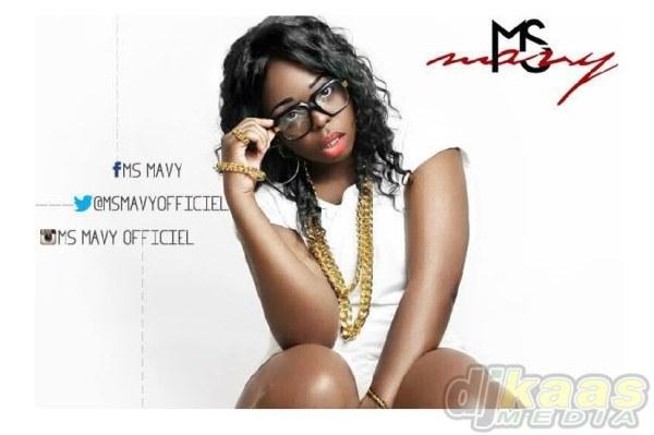 Ms Mavy