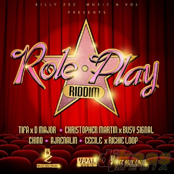 Role Play Riddim - Billy Zee Music & Voice Out Loud Entertainment
