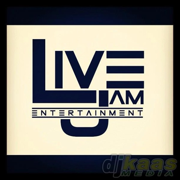 Live Jam Entertainment logo