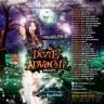 DJ FearLess - Devils Advocate Mixtape - Cover