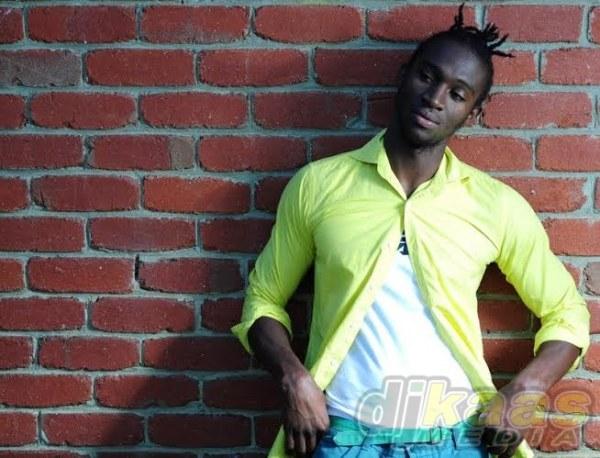 SK Simeon, Dancehall Reggae from Uganda/Australia