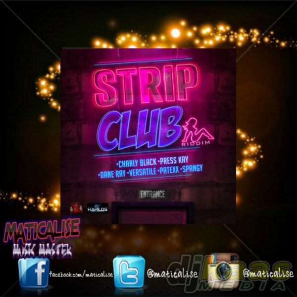 strip club edit