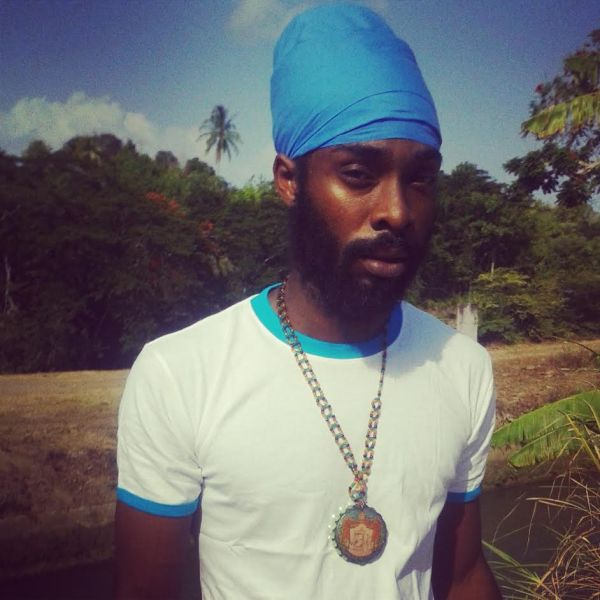 Daelite - Jamaican Reggae and Dancehall Artiste