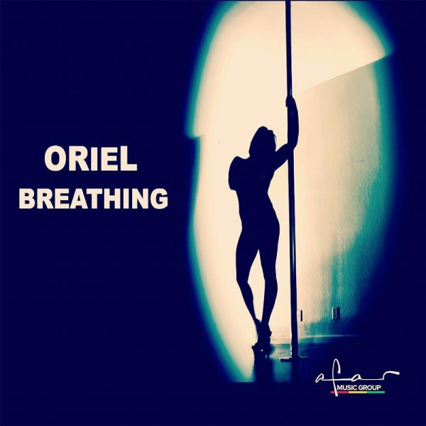 """ORieL """"Breathing"""" artwork"""