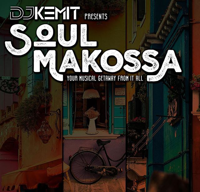 ATL SoulMakossa stirs things up THIS Friday Oct. 14th 11pm @thesoundtable - Of you cannot make it out to the @spreadloveatl Shakara tribute to FelaKuti on Sat Oct. 15th @museumbaratl - Then come on out and get your dose of AfroBeat HiLife BossaNova Salsa Zouk AfroHouse Reggae & more Friday at SoulMakossa - Let's Go!