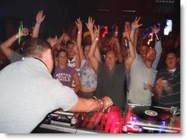 DJ Kinesis - Blue Room