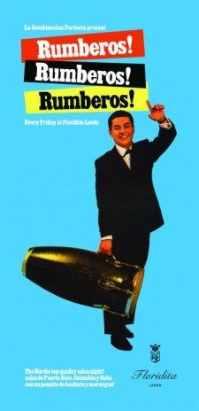Rumberos Tito Puente