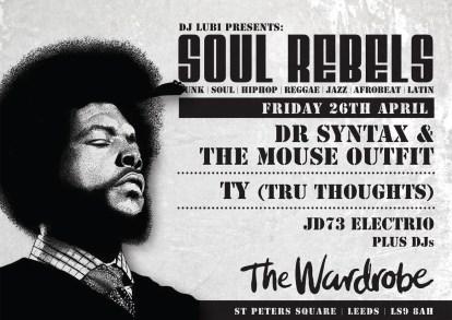 Soul Rebels_Questlove_web-2
