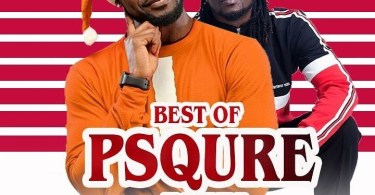 Best of Psquare Mix