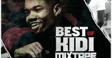 Kidi Mixtape