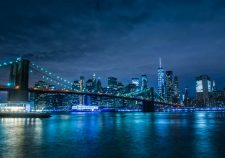 New York - Photo by Carlos Oliva from Pexels