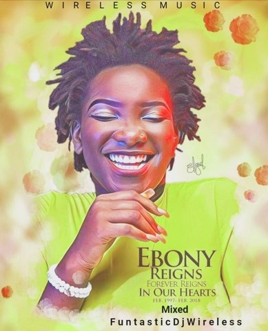 ebony reigns tribute mixtapes