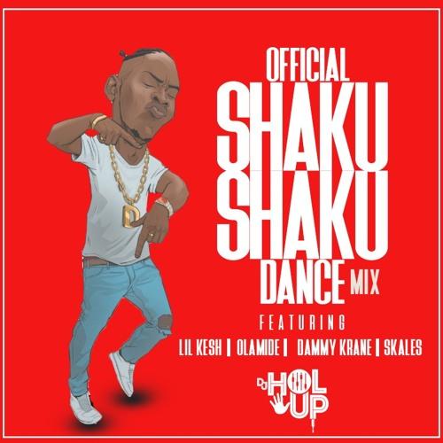 shaku shaku dance mix