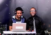 dj izy beats gospel mixtape