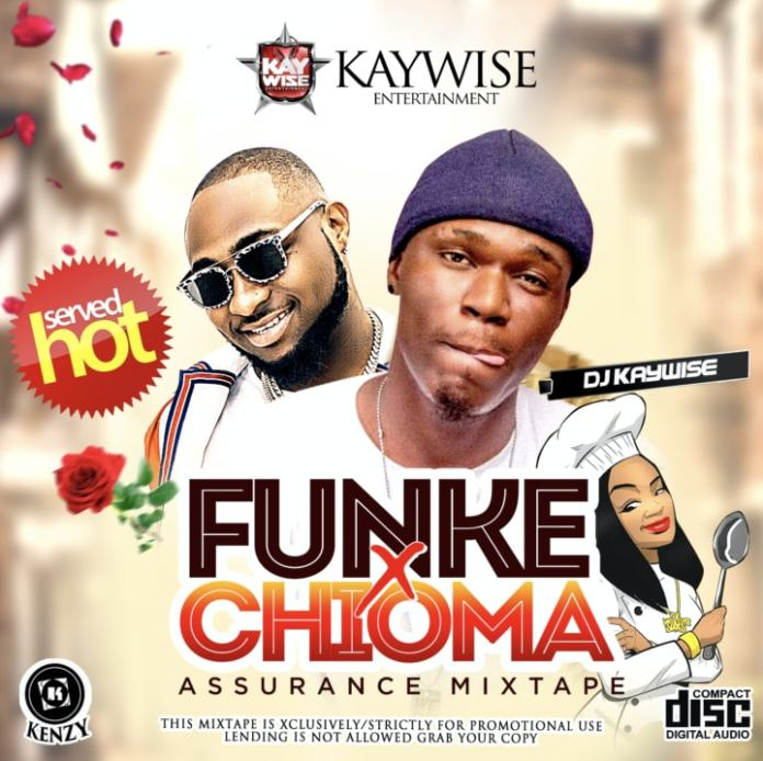 latest naija assurance dj mix 2018