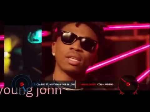 Latest Naija Afrobeat Video Mix 2018 (by deejay young john) - DJ