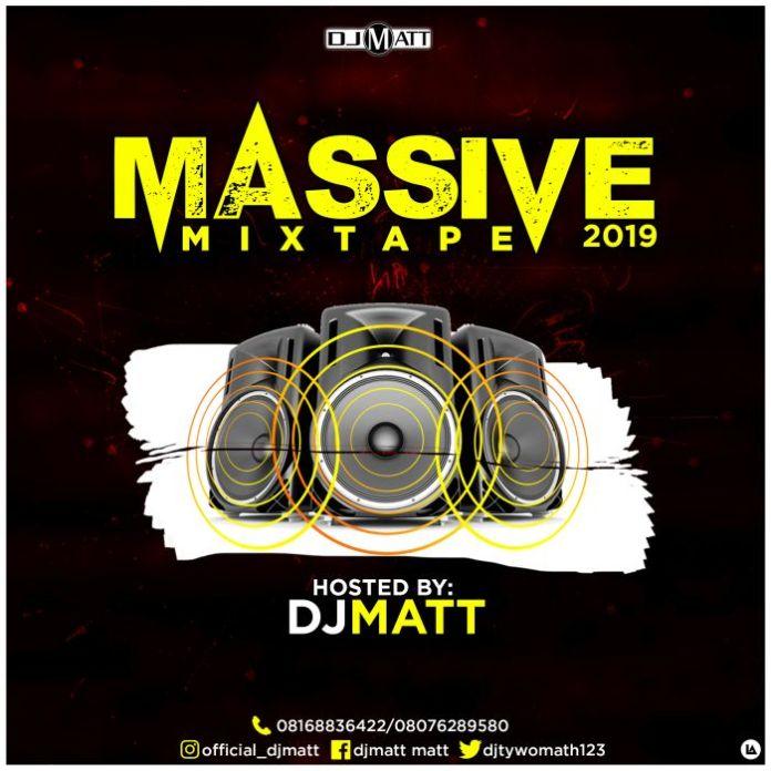 dj mixtapes 2019