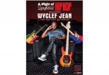 best of wyclef jean