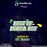 Best-of-burna-boy