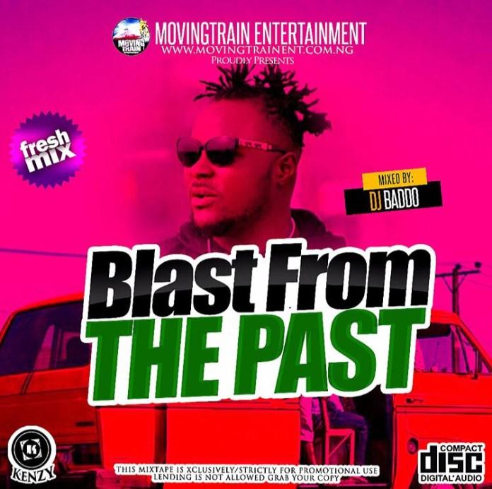 DJ Baddo Old School Mix