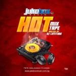DJ Latitude Jukebox-Hot-Mix