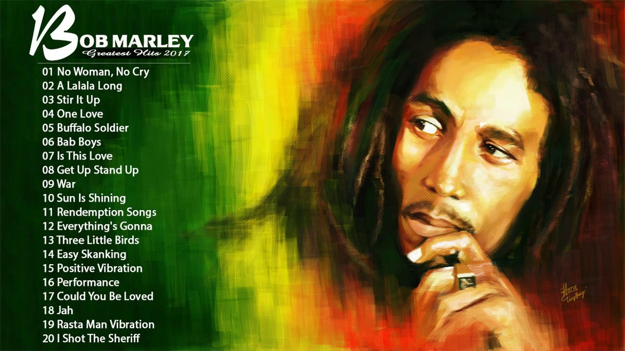 DJ Bob Marley Songs - Download Bob Marley MP3 Mixtape - DJ