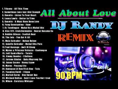 Love Songs Mix MP3 Download - DJ Mixtapes