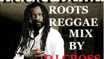 Lucky Dube Non Stop Mix - DJ Mixtapes
