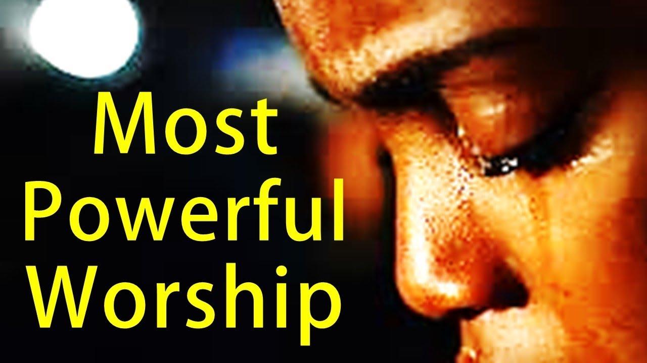 Powerful Worship Songs List [Naija Gospel Mix 2019] - DJ Mixtapes