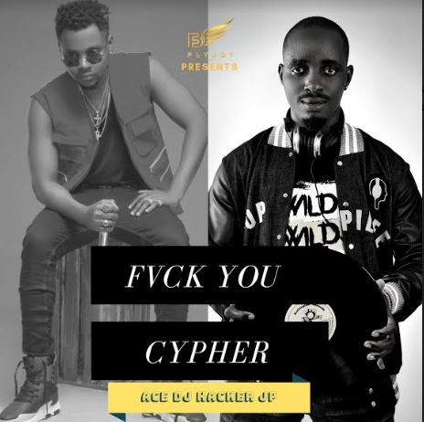 Ace-DJ-Hacker-Jp-Fvck-You-Cypher-Mix-Ft-Kizz-Daniel