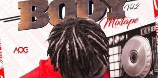 DJ-4Kerty-Gbe-Body-Mix-Volume-2