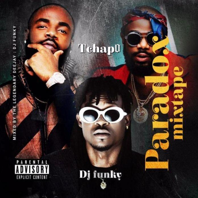 DJ Funky ft Tchapo Paradox Mix
