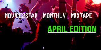 [DJ Mixtape 2019] Novice2Star April Monthly Mix - DJ Klassique