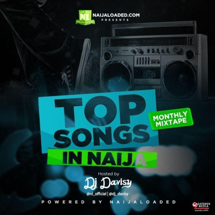 Top-Naija-Mix-March 2019