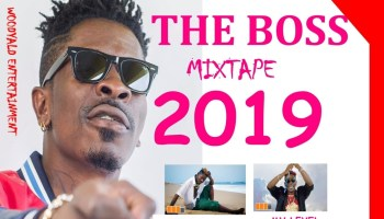 Best Of Shatta Wale Dj MixTape (Ghana DanceHall Mix) - DJ