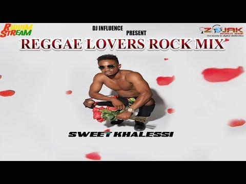 Reggae DJ Mix] DJ Influence - April 2019 Lovers Rock Mix