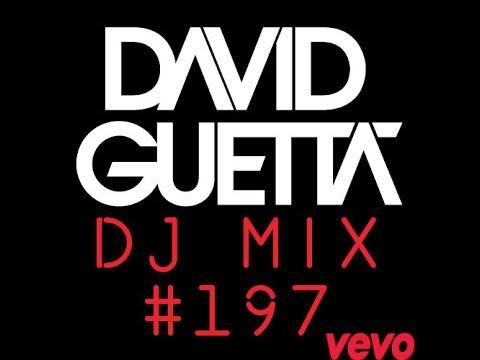 Best Of David Guetta DJ Mix Songs Free Download - David